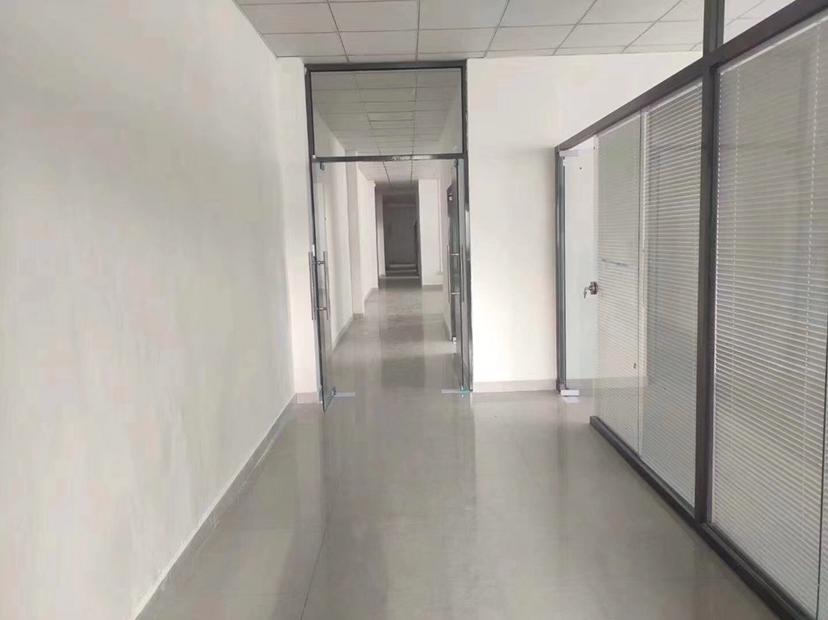 观澜库坑梅观高速出口原房东2-3楼3000平方精装修招租-图2