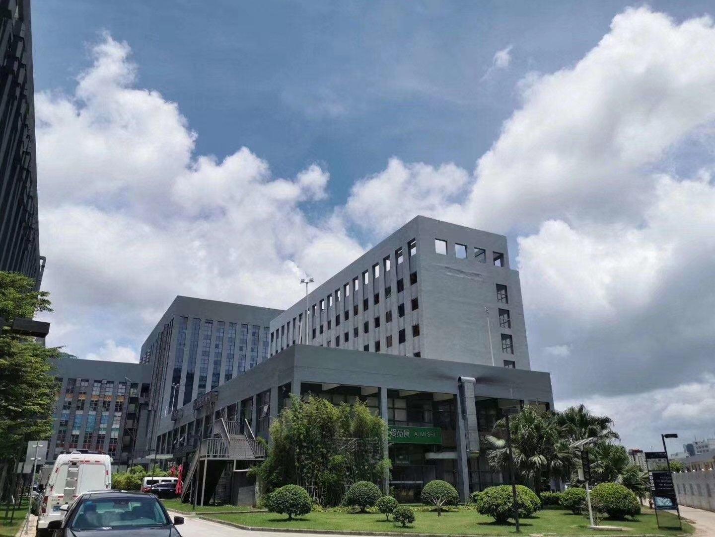 中山市独院红本100000坪工业厂房出售