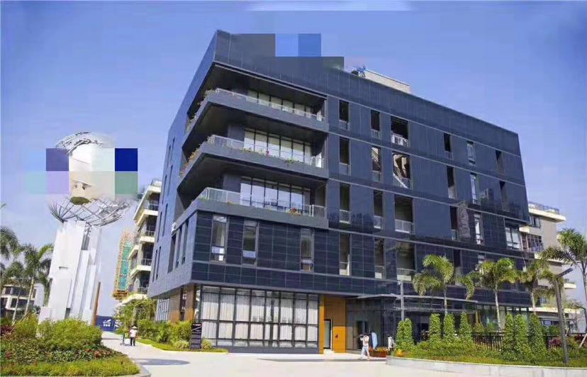 学校医院培训机构名车广场创新工场孵化基地高新龙岗主干道第一排
