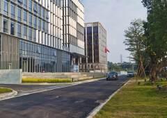 萝岗科学城高新园区招办公研发生物医药人工智能客户入驻享补贴
