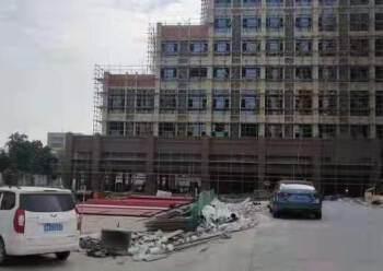 南海区大沥镇中心新出商业楼房1-9层总15000平,价格便宜图片1