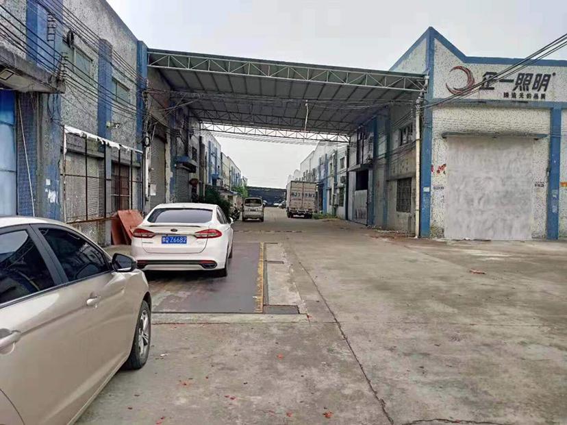 江门蓬江区荷塘20000方单一层出租可以分租
