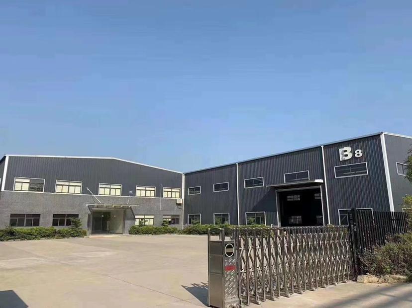 惠城区水口镇4888平方钢结构厂房仓库出租