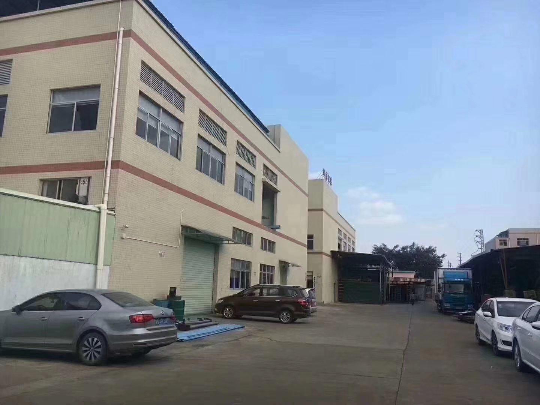 江门鹤山区占地800平建筑2000平国有证厂出售