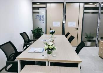 龙岗高性价比,全齐办公室!25~180平精装修,图片5