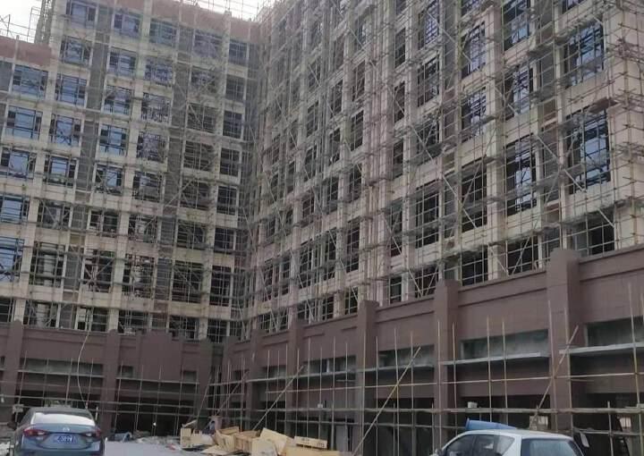 南海区大沥镇中心新出商业楼房1-9层总15000平,价格便宜图片2