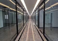 宝安·新桥地标甲级办公研发楼出售100平起售5成首付,按揭