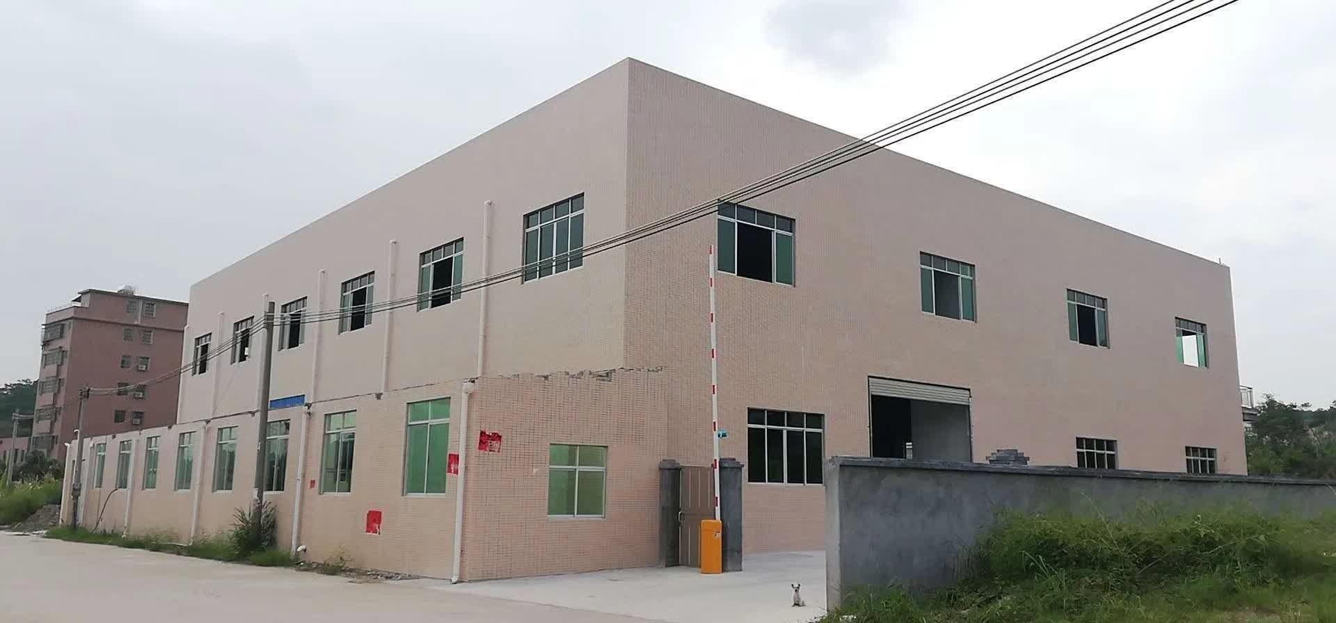 惠环镇四环路原房东标准独院3400平方厂房出租