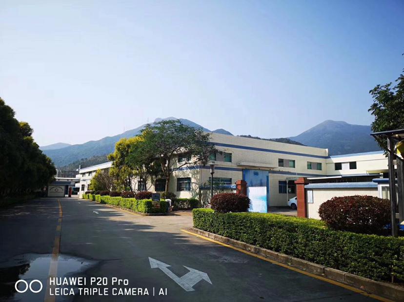 惠州泰美镇国有证土地厂房10458平方适合重工业