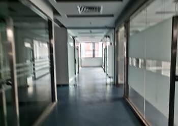 龙岗现成装修办公室出租,金典小独栋,2800平米,可以分租图片4