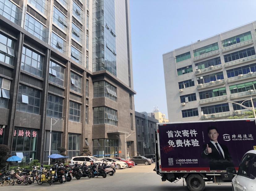 石岩新出全新厂房出售500至5000平方米