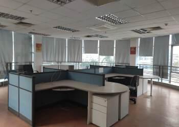 龙岗现成装修办公室出租,金典小独栋,2800平米,可以分租图片5