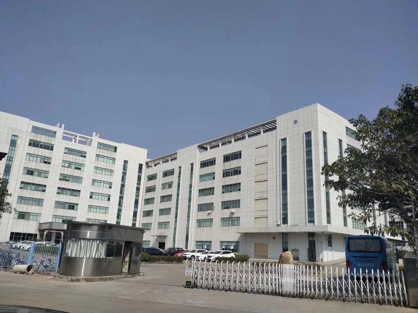 惠城区水口镇42855平方标准厂房出租