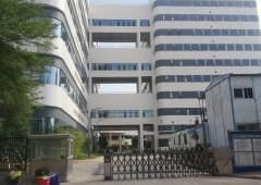 深圳坪山国家生物基地35000平米,厂房办公室出租