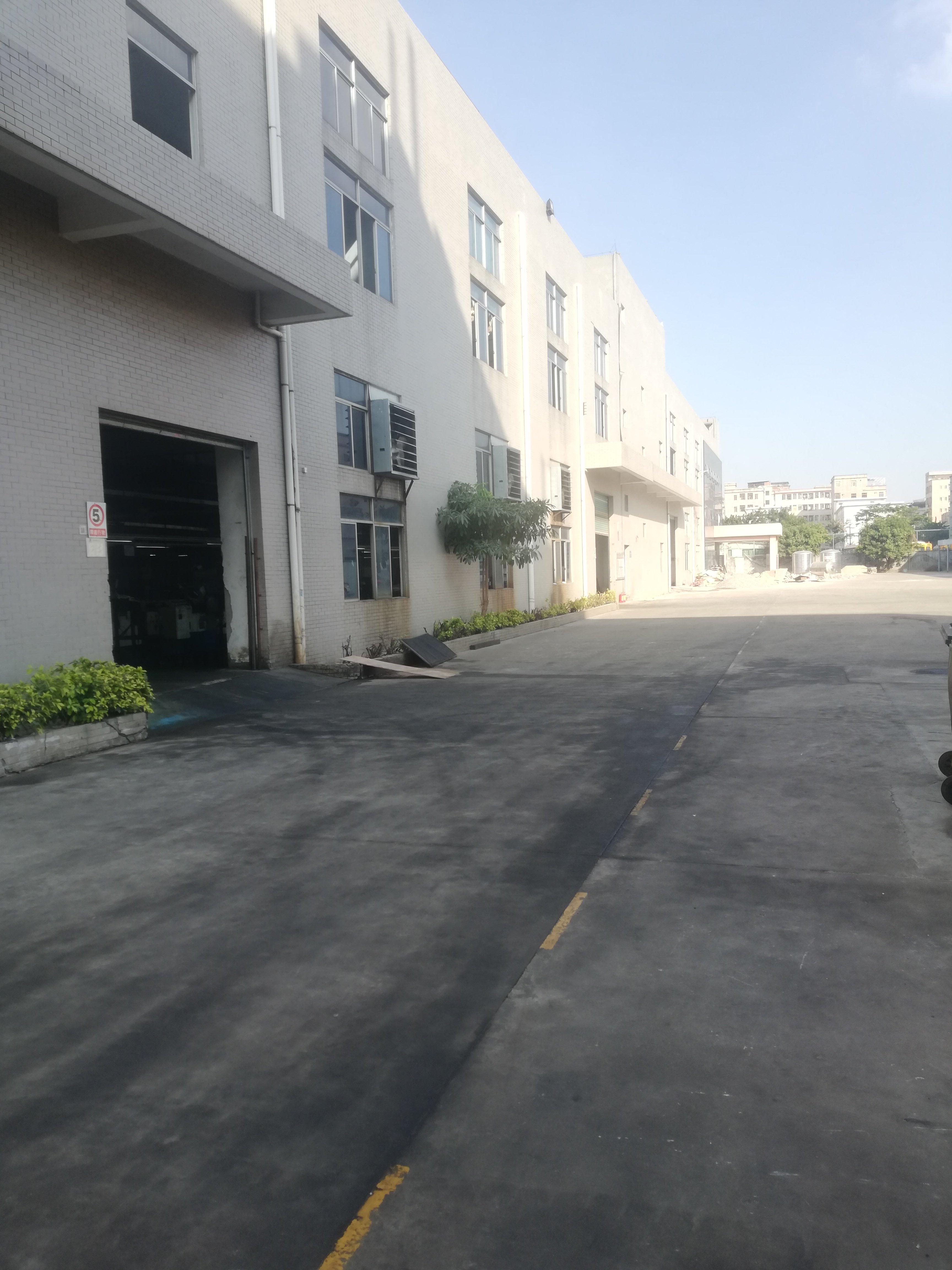 深圳坪山5000平米仓库出租