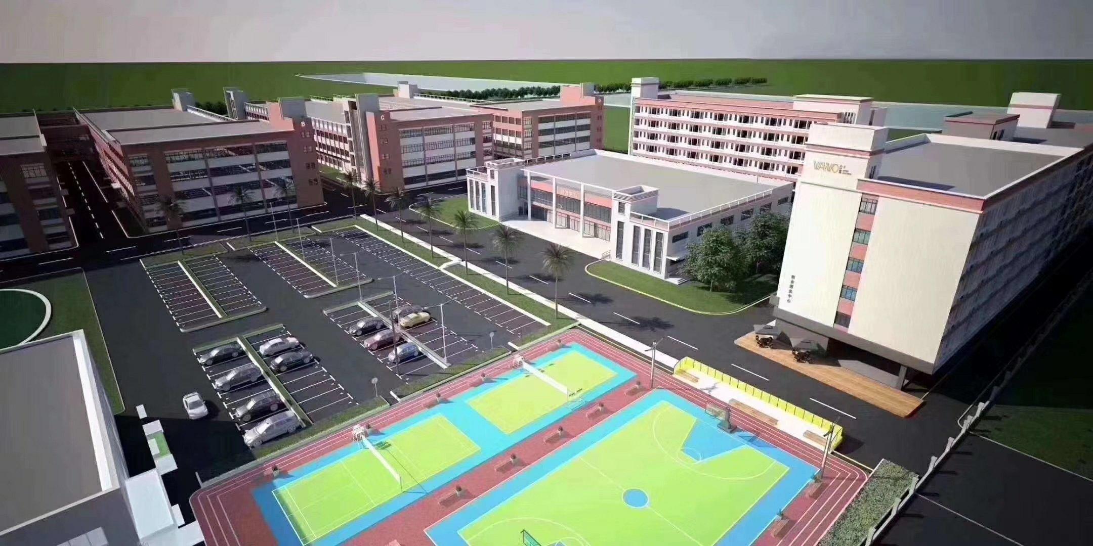 深圳一级学校转让,23000平!学校成熟,学生多