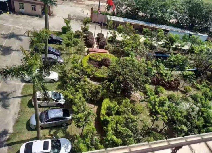 中山国有双证独院花园厂房出售