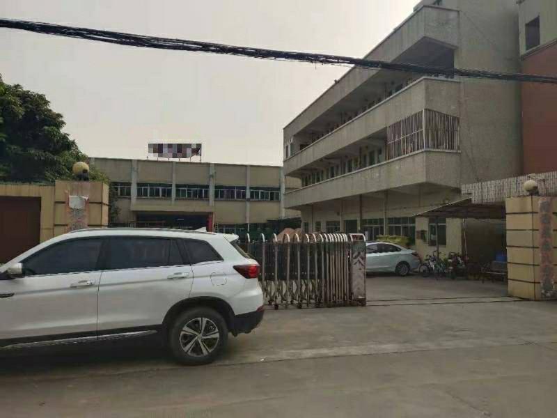深圳龙岗新出国有证厂房7000平方,房东急售