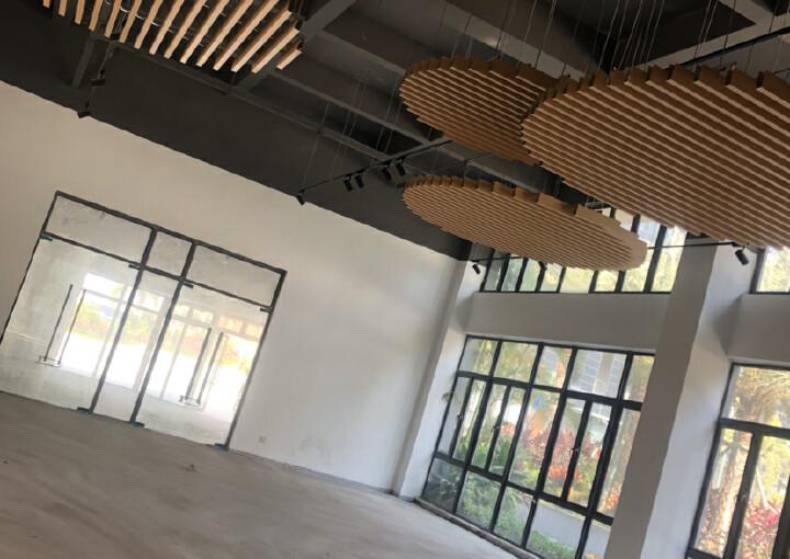 东莞常平成熟地段新出商务办公楼6000平可分割!图片2