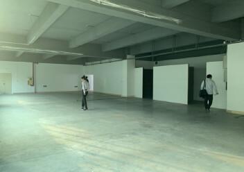 布吉联创科技园4楼精装修厂房可做仓库电商1200平出租图片1