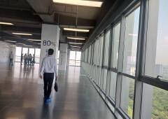 黄埔区科学城光谱中路带装修53000高档写字楼大小可分出售