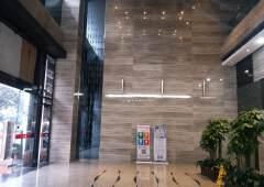 花都广场地铁口附近120-500平方办公室招租甲级写字楼