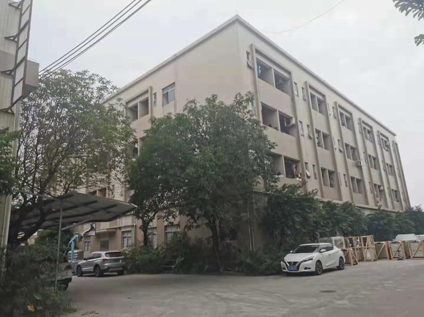 广东中山标准独院2300平出售