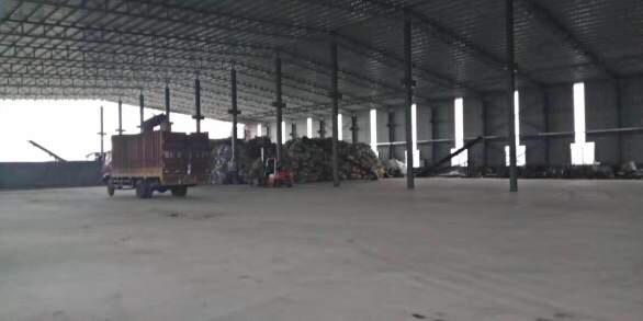 顺德龙江新空出钢结构6000方独门独院楼层高适合做仓库机械等