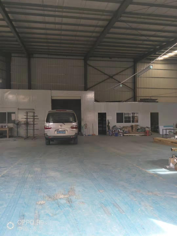 原房东单一层仓库滴水8米,面积可分,价格便宜