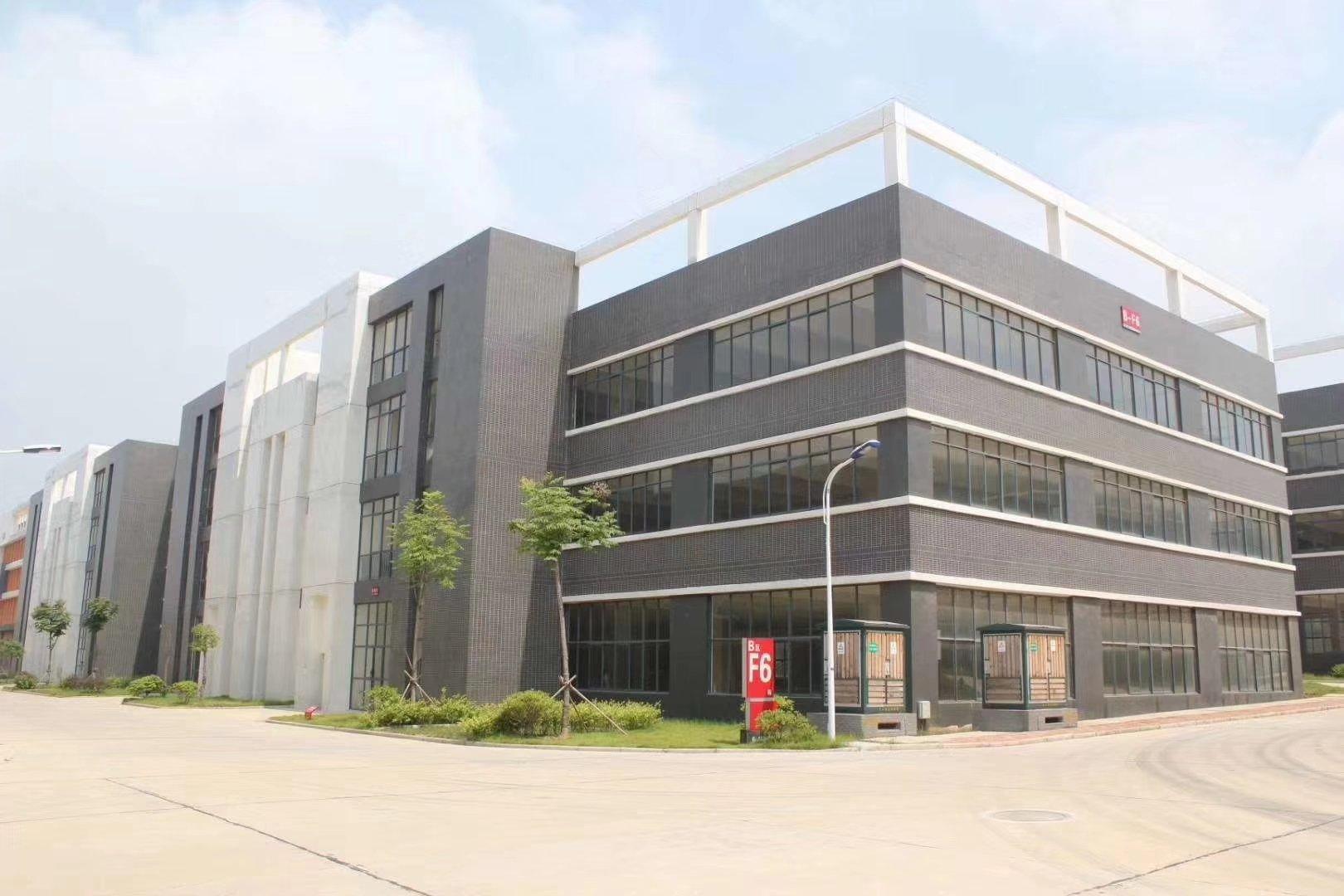 卖阳逻红本小面积厂房,层高7.5米-图5