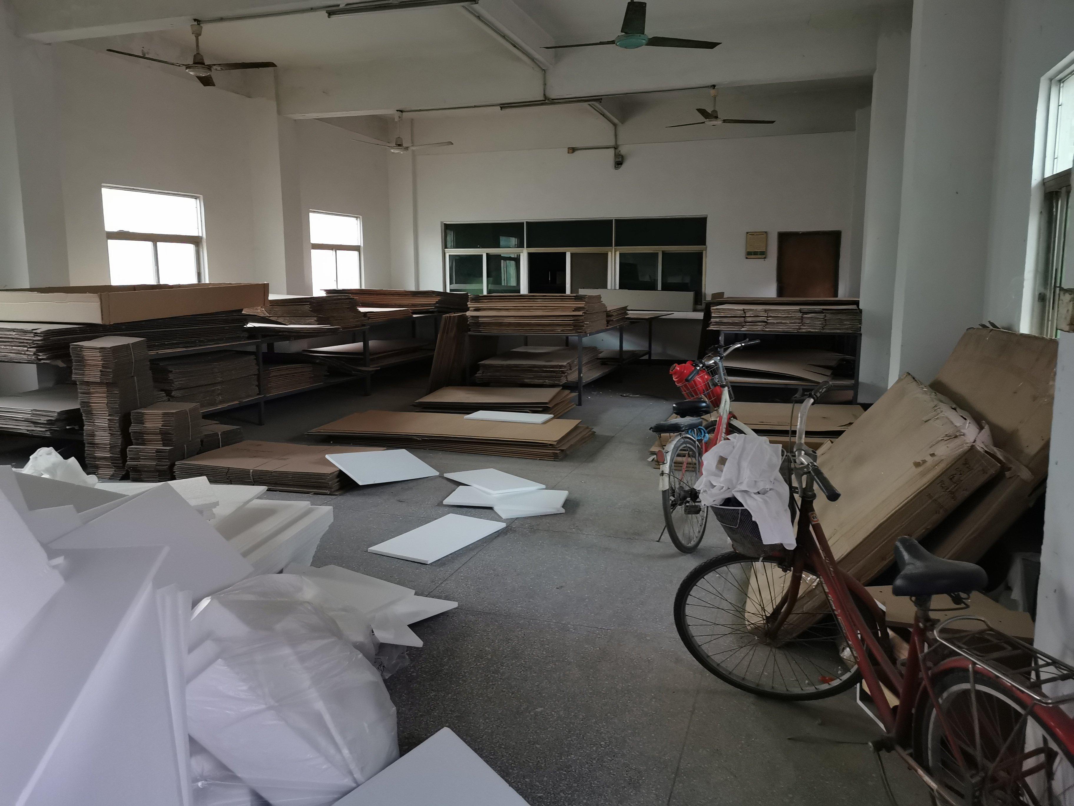 坪地标准一楼厂房可做仓库