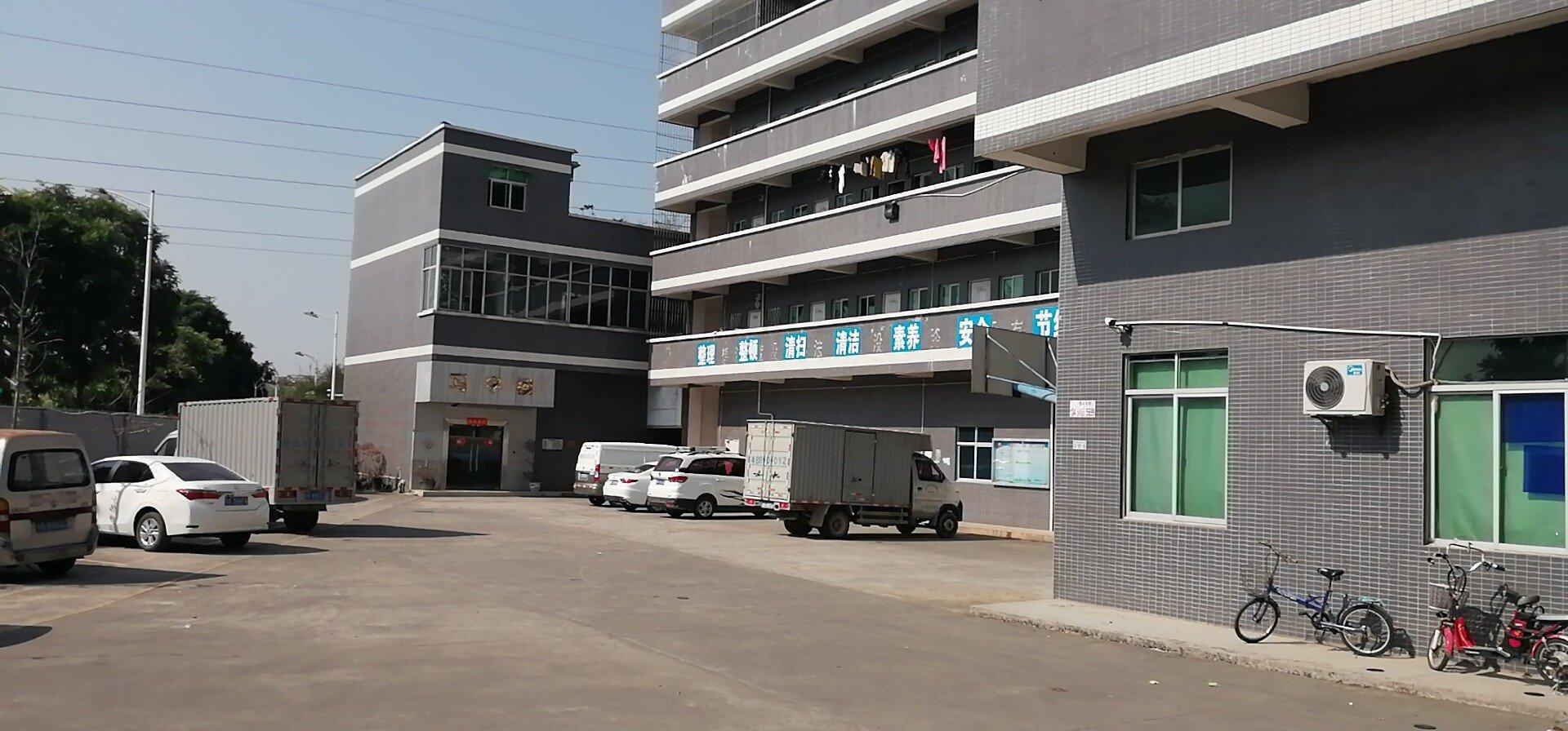 坪地中心村标准一楼600平米招租