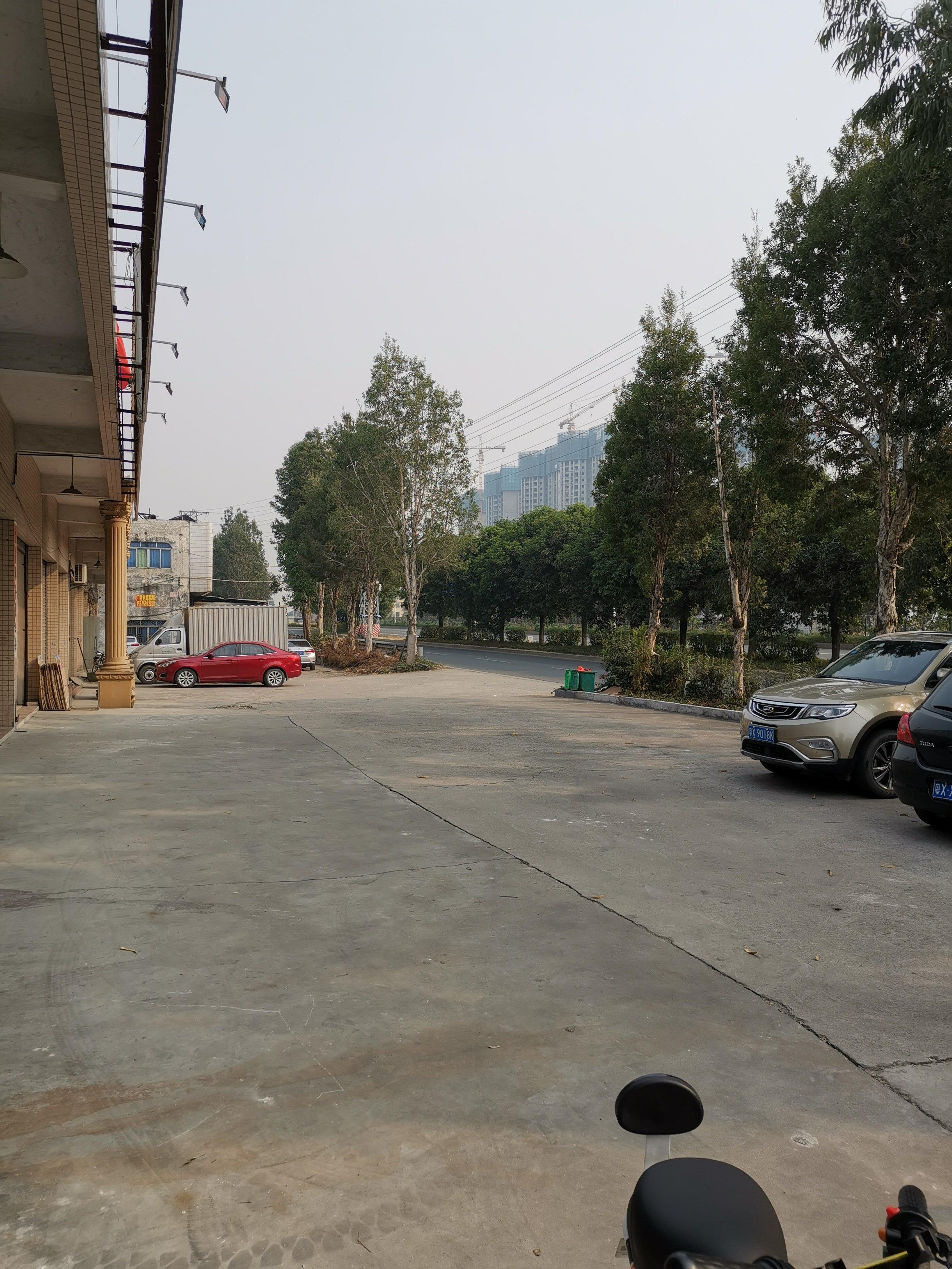 佛山北滘新出原房东独院标准一楼220平,可做门面仓库