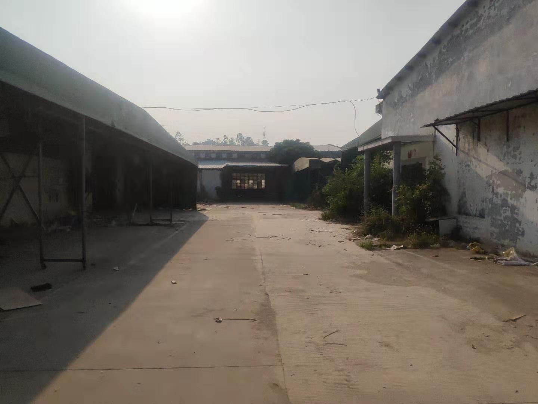 坪地新出独院单一层3000平方厂房,可做仓库
