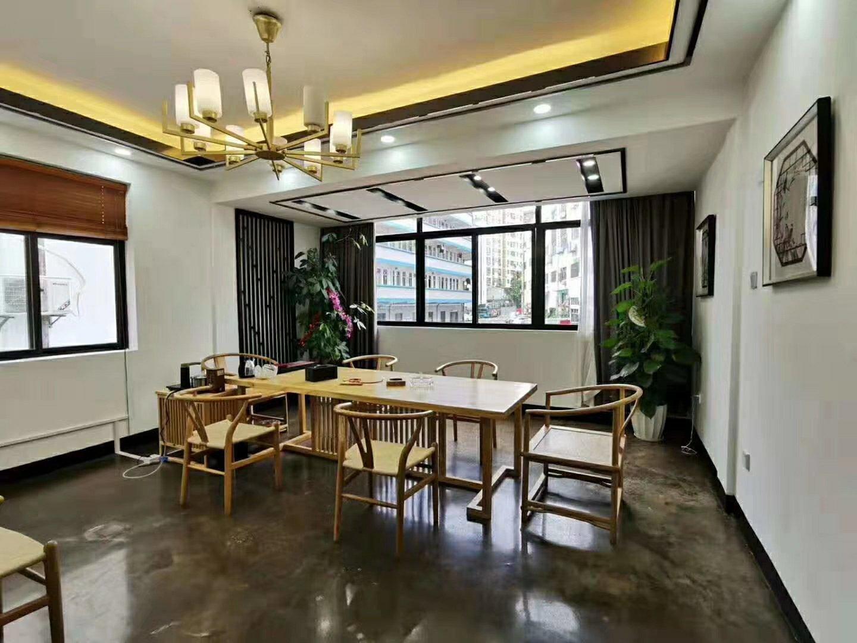 龙华龙胜地铁站独栋三层500平方整栋招租-图8