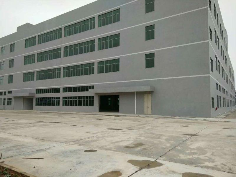 广州黄埔占地12000㎡建筑12000㎡国有双证厂房出售