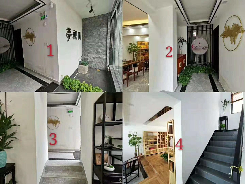 龙华龙胜地铁站独栋三层500平方整栋招租-图2