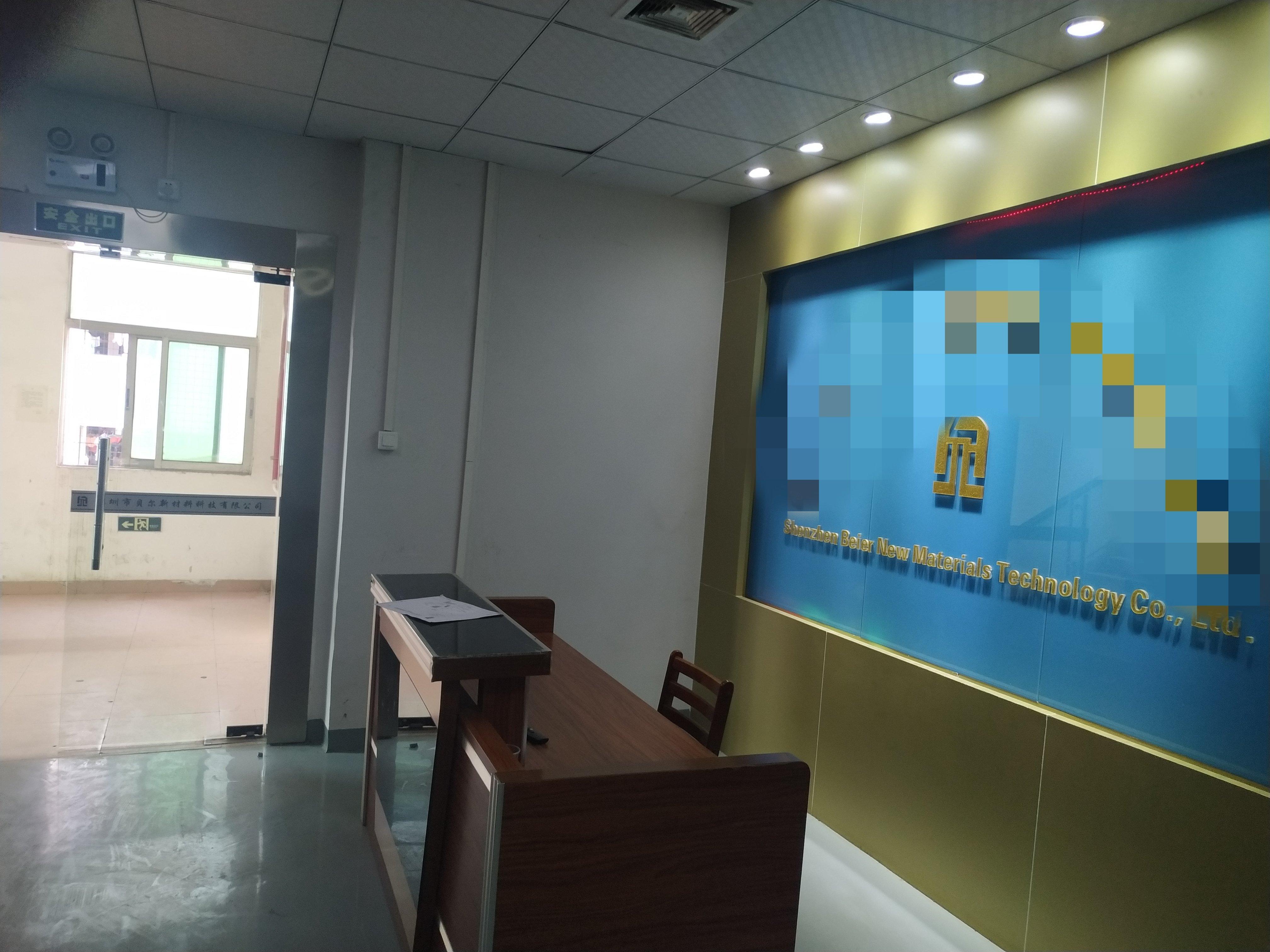 公明长圳原房东厂房二楼一整层2800平米实际面积出租