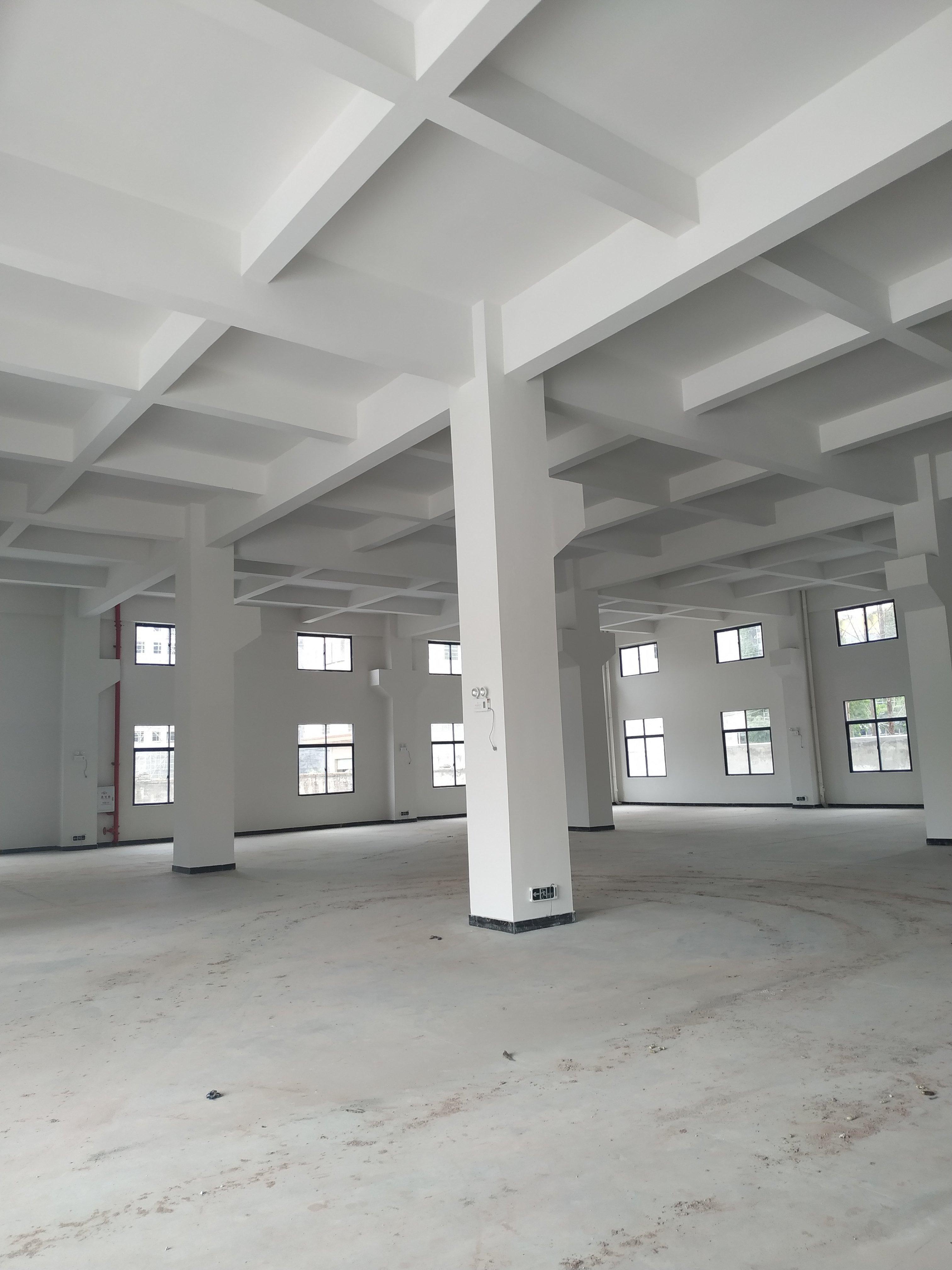 原房东独门独院全新标新标准厂房26000平方可分租厂房-图2