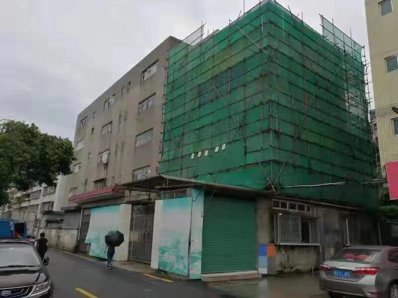 龙岗地铁口原房东红本厂房5600平诚意出售!!!