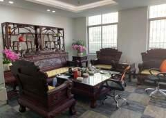 广州大道中全新精装大面积写字楼1378平方限时特价79一平