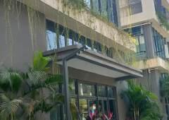 惠州市花园式高新办公园区