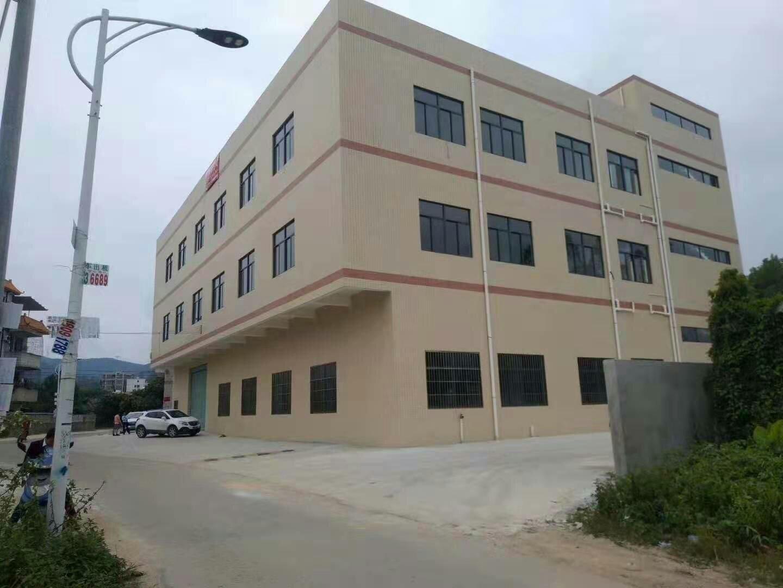 惠阳新圩独院标准三楼现成水电1000平出租