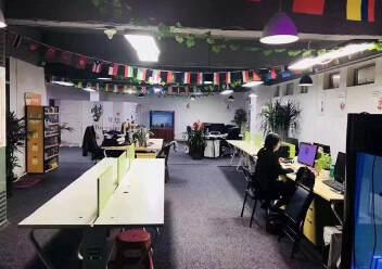 龙华清湖工业园区超低价厂房300平方精装修图片4