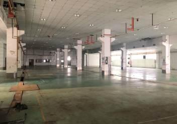 龙华清湖一楼1500平厂房仓库出租图片4