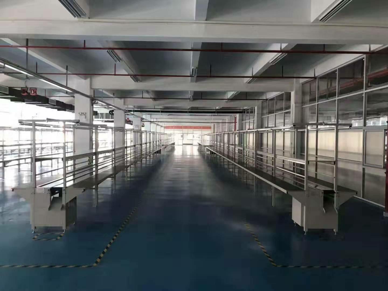 标准厂房一楼空出一层1680平方!花式厂房!