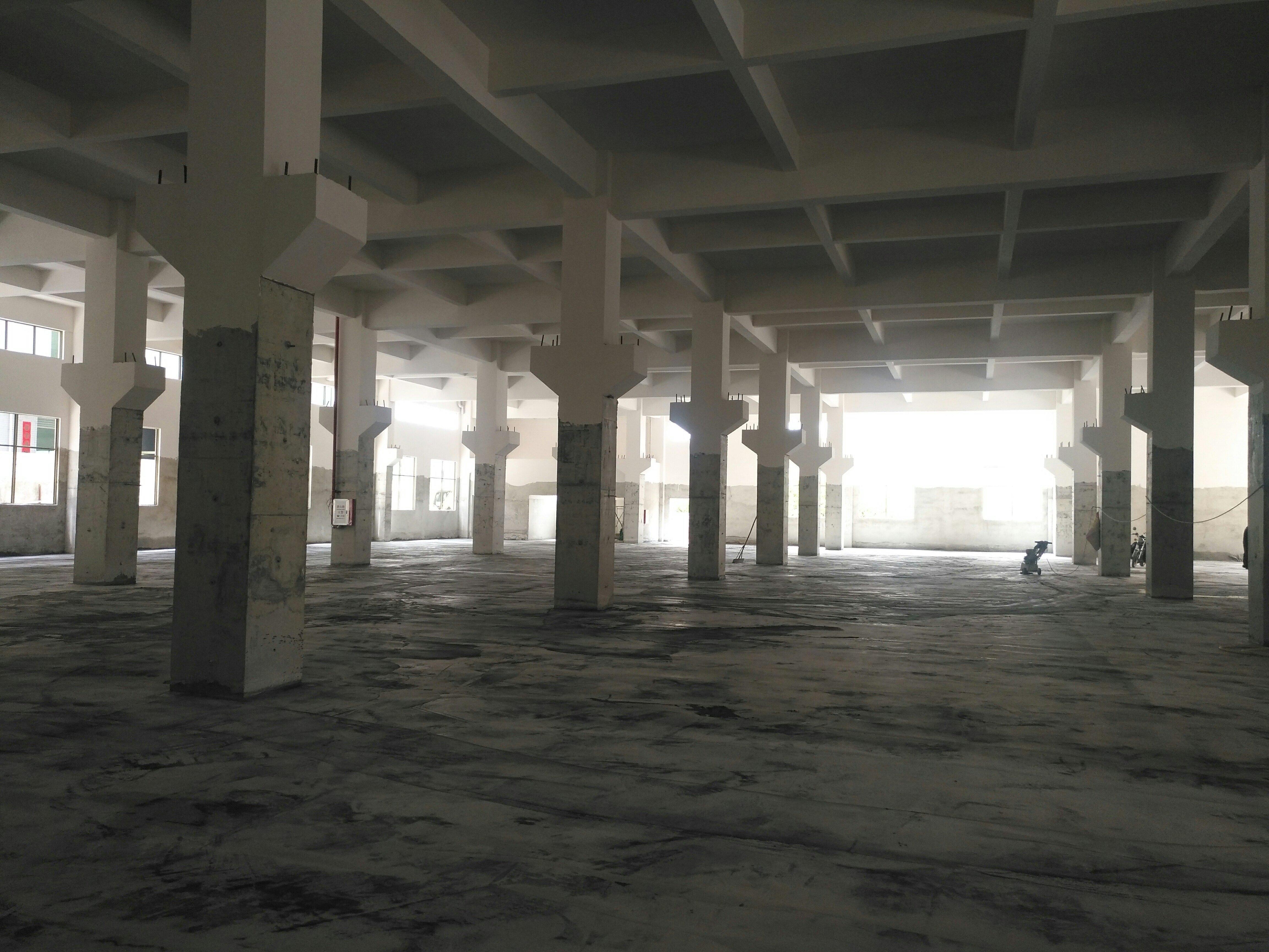 清溪镇全新标准厂房1至6层,每层4000平方分租-图5