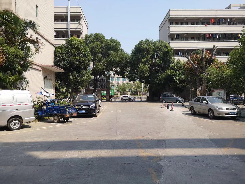龙华区附近凤岗中心地段新出独院厂房8000平出售