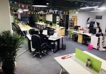 龙华清湖工业园区超低价厂房300平方精装修图片8