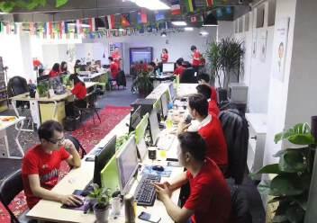 龙华清湖工业园区超低价厂房300平方精装修图片1